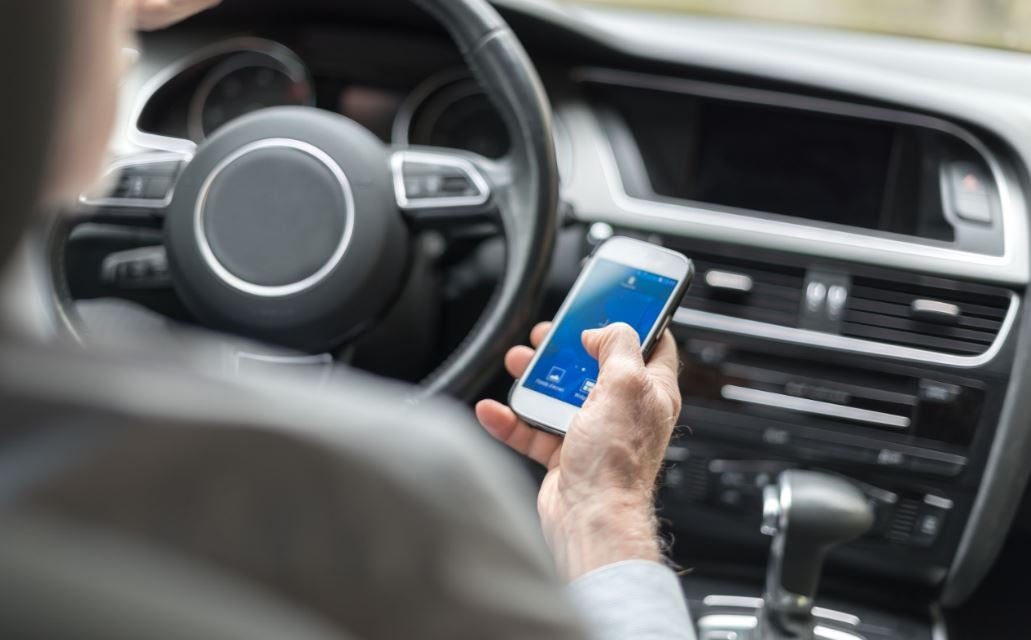 conducción eficiente movil consejos