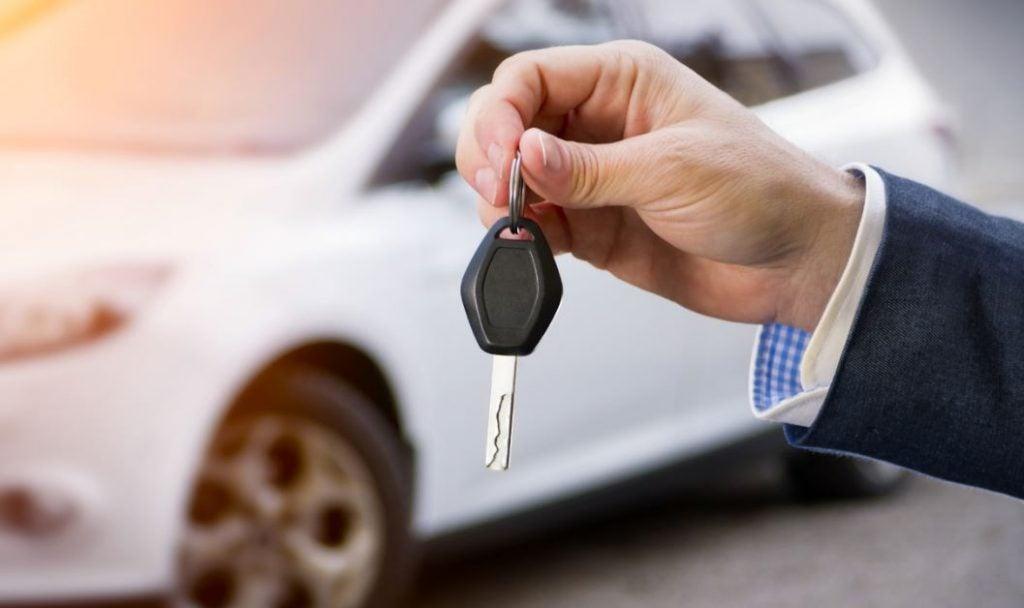 Consejos para negociar un coche de segunda mano