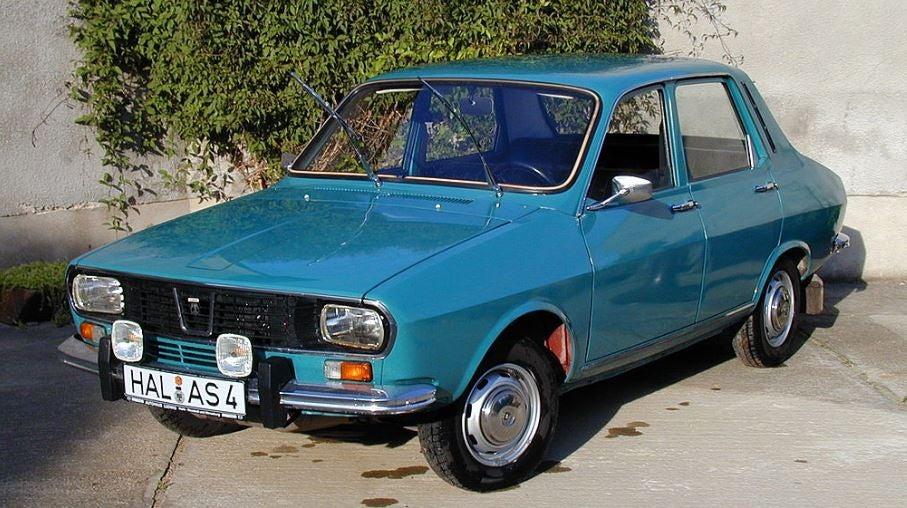 Dacia Renault 1300