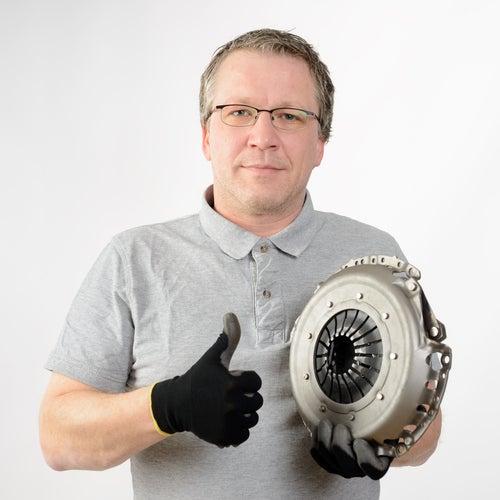 Puntos importantes en el mantenimiento de un coche viejo