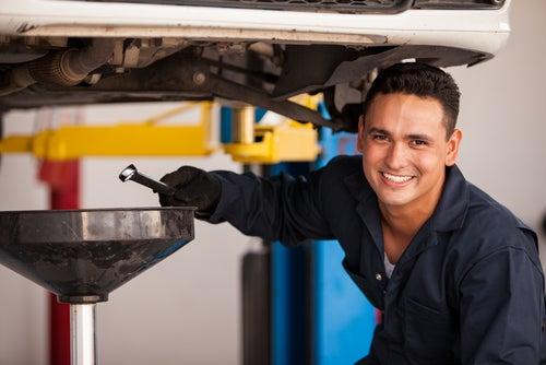 Cómo elegir un buen mecanico