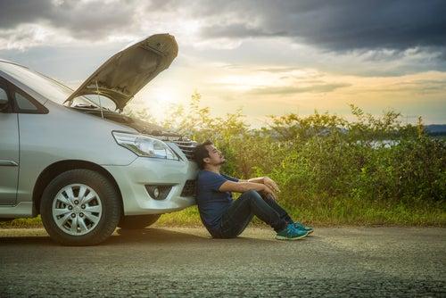 Evitar averías comunes de motor
