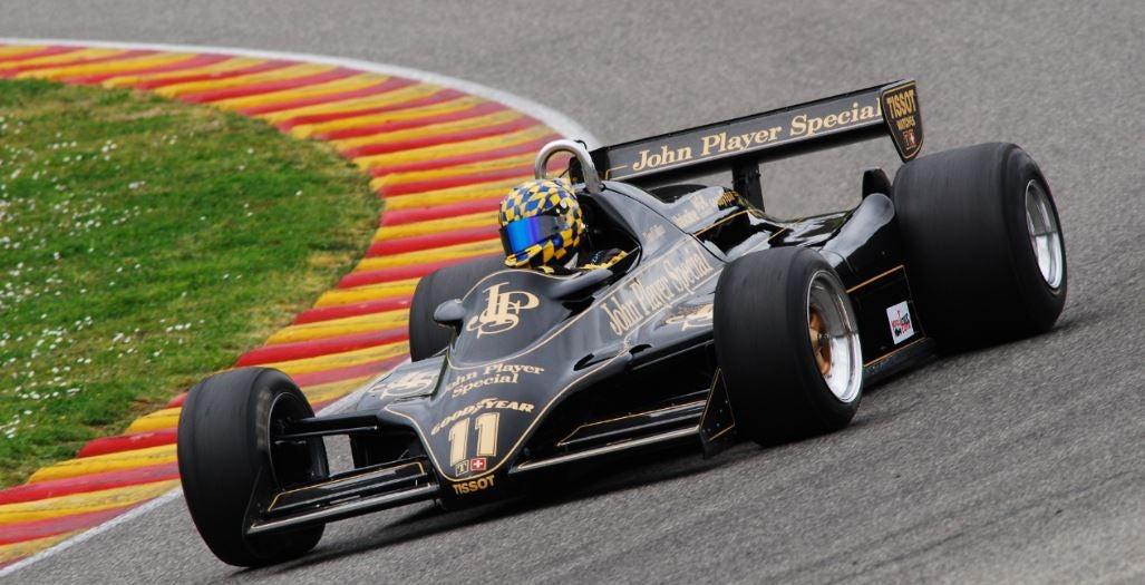 Fórmula 1 precio curiosidades innovación