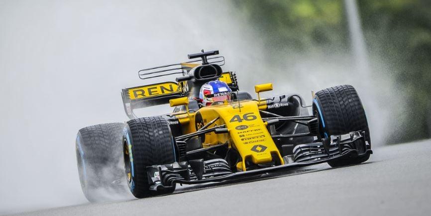 Fórmula 1 asfalto neumáticos precio curiosidades