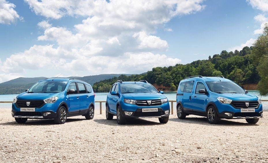 Dacia Stepway, barata pero con elegancia