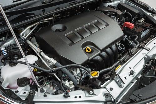 Tipos de motores de coche