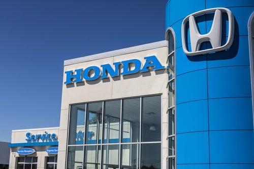 Honda: historia de la marca