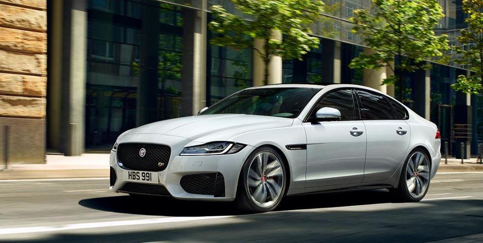 Jaguar XF: otra amenaza para los modelos germanos