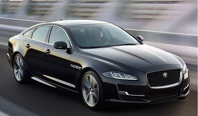 Jaguar XJ: los cambios en el buque insignia de Jaguar