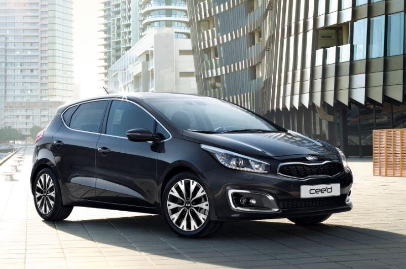 Los coches mejor equipados y con mejor calidad precio del 2017