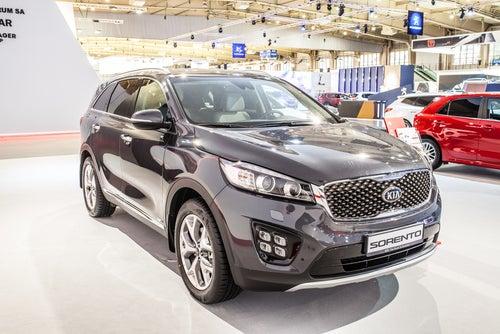 KIA Sorento: la nueva generación del SUV coreano