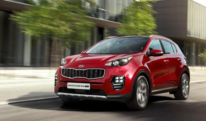 Kia Sportage: un paso más en la calidad de los SUV