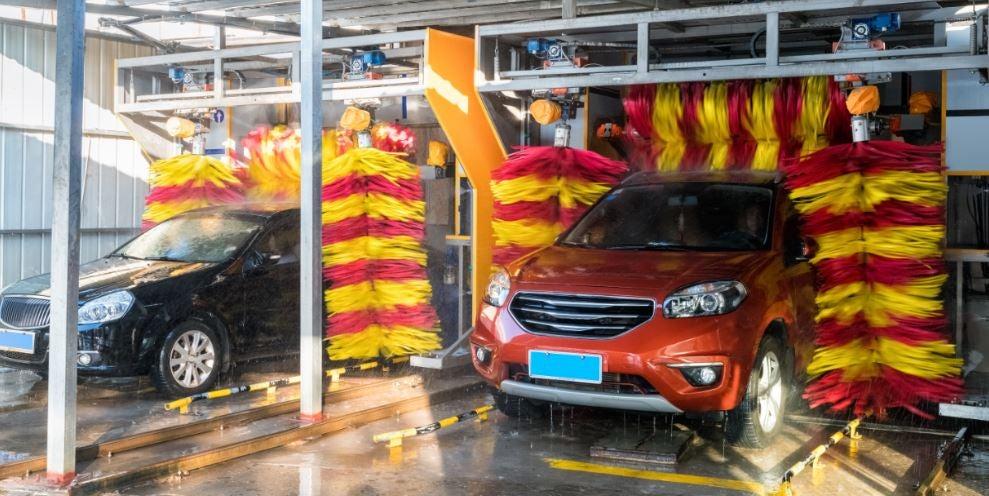 Mejores productos de limpieza para el mantenimiento de tu coche