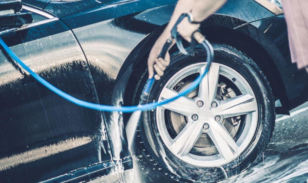 Mejores productos de limpieza coche exterior nuevo