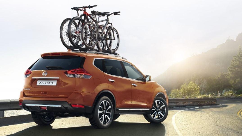 Nuevo Nissan X-Trail 2018 equipamiento, precio, diseño y todos los datos.