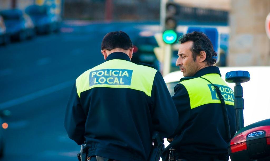 Policía Local: funciones