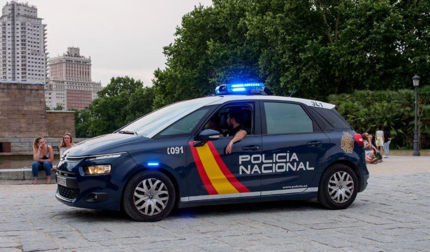 Funciones de la Policía Nacional