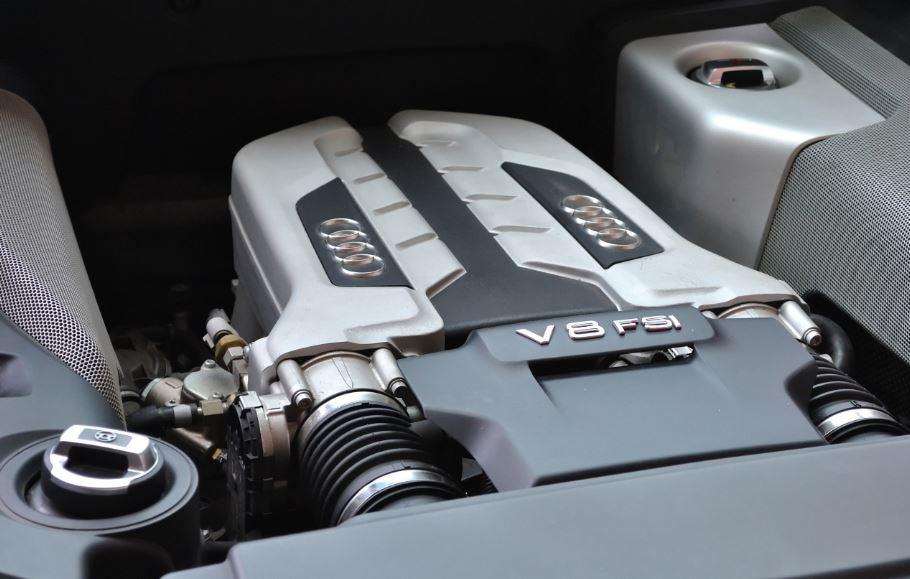 ¿Qué es la cilindrada de un coche?