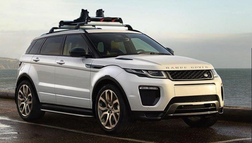 Range Rover Evoque, la moda manda