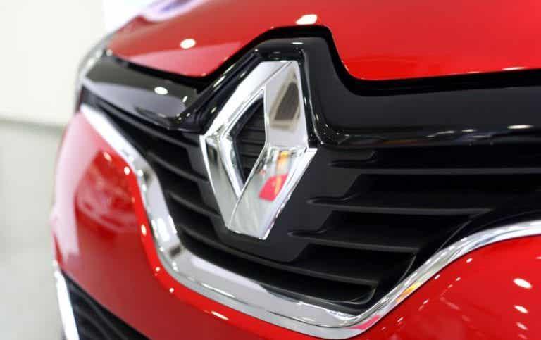 Renault, la grandeza de Francia