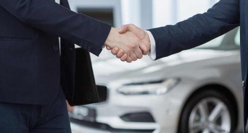 Segunda mano compra venta de vehículos