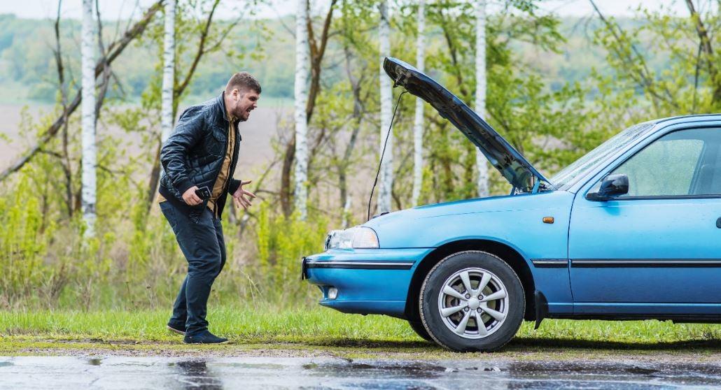 Mejores compañías de seguros de coches