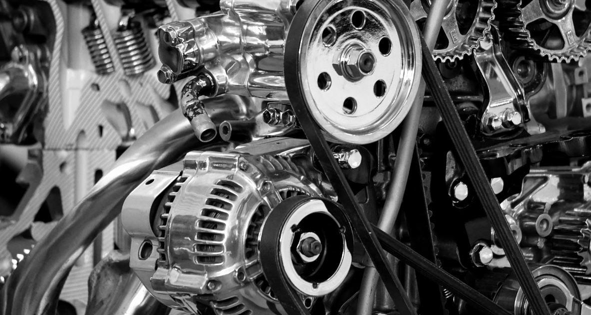 Tecnologías eficientes de los motores