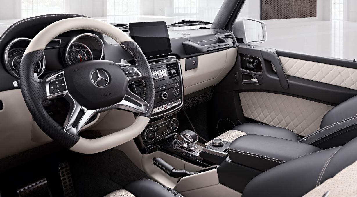 Comparativa mejores coches todoterreno