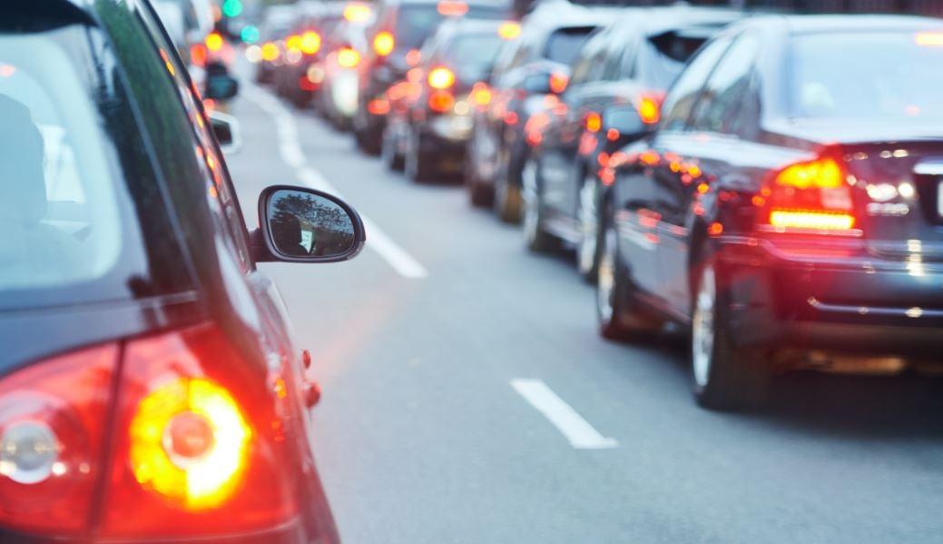 Tramos más peligroso de España carreteras