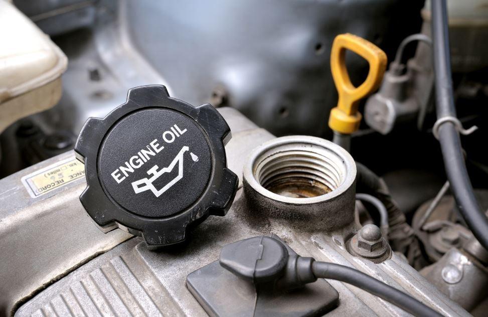 Escoger aceite de motor