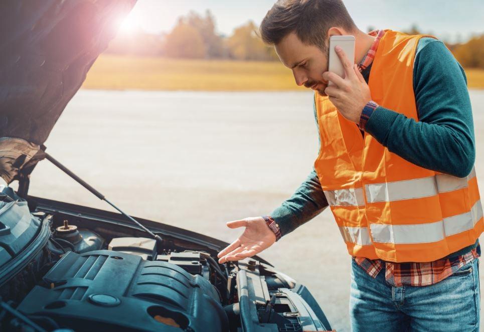 Batería del coche: funcionamiento