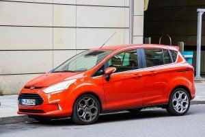 Ford B-Max-en-la-calle