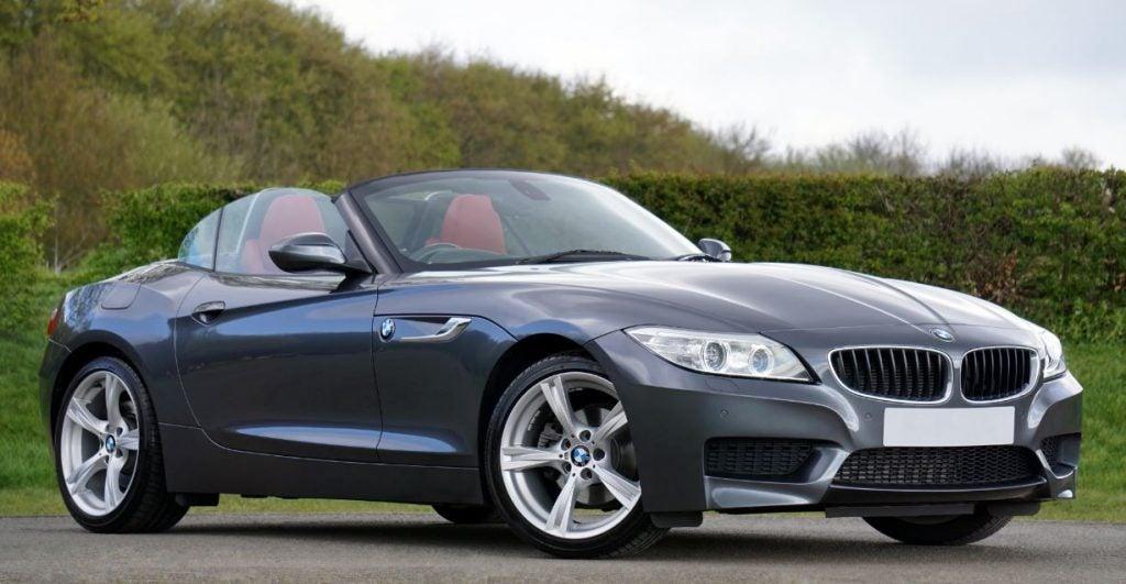 BMW Z4: el atractivo roadster alemán