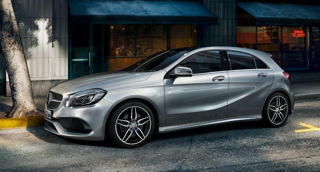 Calidad del Mercedes Clase A