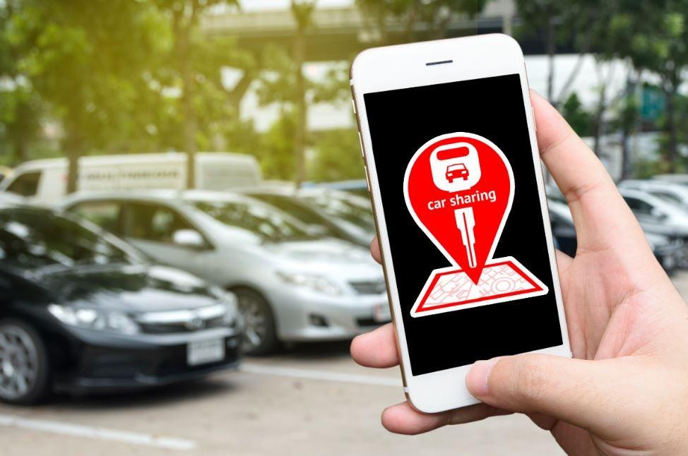 Ventajas e inconvenientes del carsharing