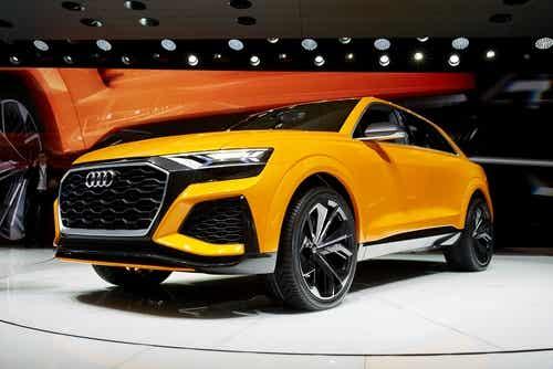 Los coches más esperados para el 2018