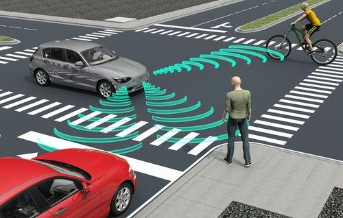 Coches sin conductor: el futuro del sector del automóvil