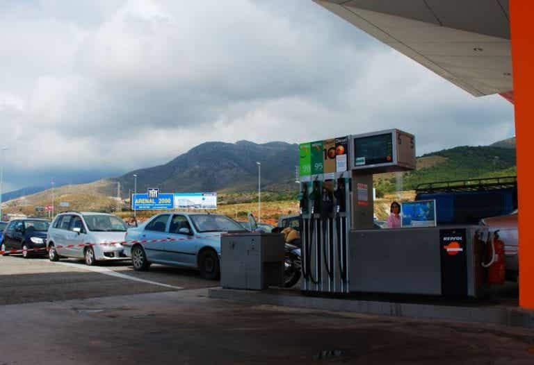 Como ahorrar dinero mediante el consumo de gasolina