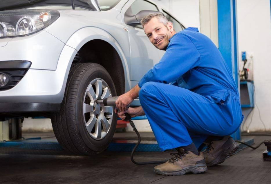Consejos para el cuidado de los neumáticos