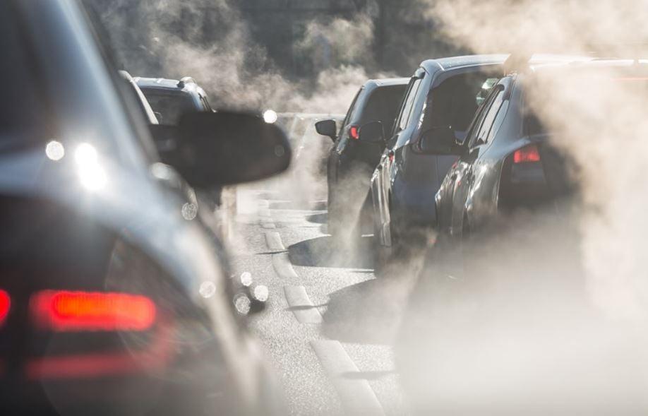 Emisiones CO2 en los coches