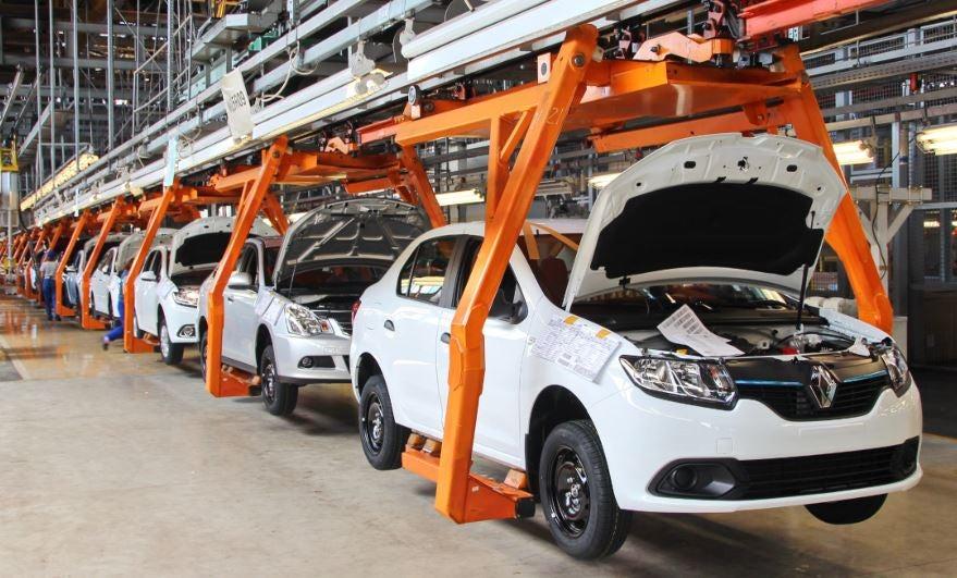 Fábricas de coches en España, las más grandes, Renault, Volkswagen, Ford