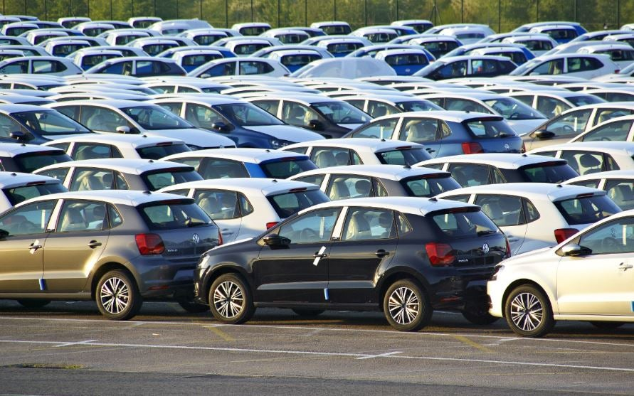 Fábricas de coches de España