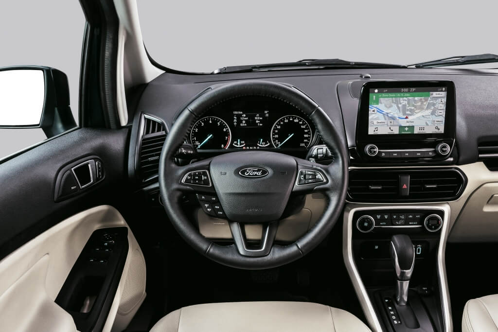 interior ford ecosport interior-2017