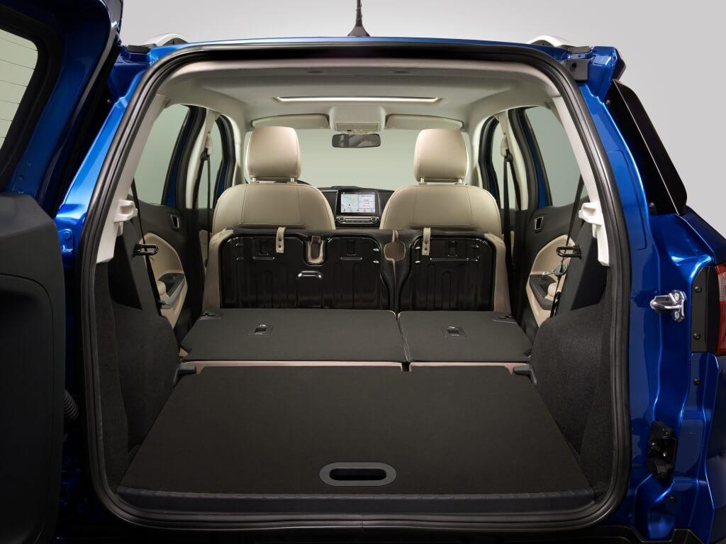 maletero ford ecosport 2017