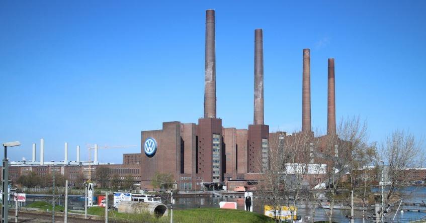 Descubrimos los mayores fabricantes de automóviles del mundo, desde el Grupo Volkswagen a General Motors.