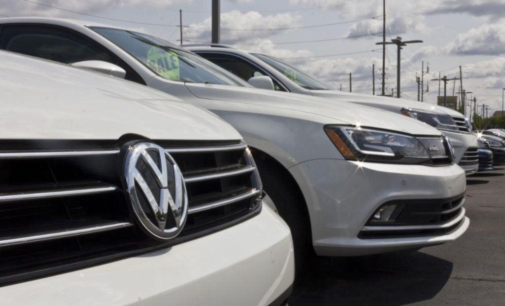 Los tres mayores fabricantes de automóviles del mundo