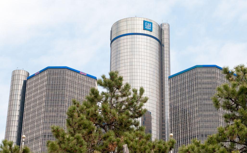 Los tres grandes fabricantes de automóviles del mundo: Toyota, Volkswagen y General Motors.