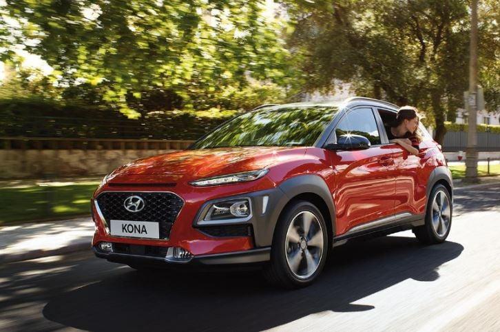 Hyundai Kona, novedad necesaria