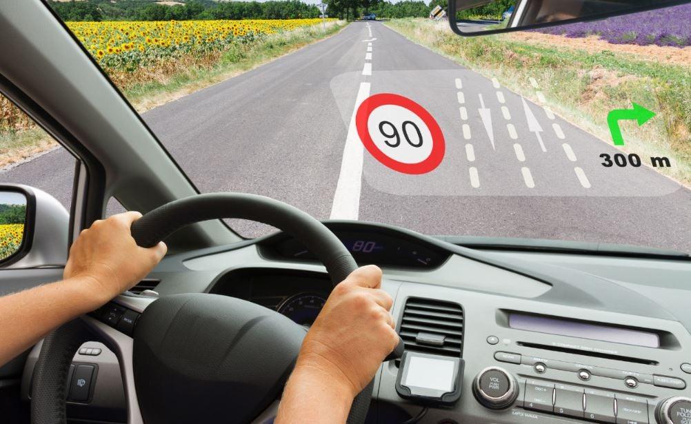 Innovaciones en seguridad vial