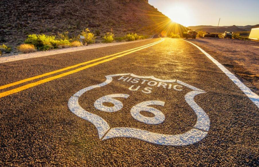 La Ruta 66, el viaje que todo fan del automovilismo debe hacer